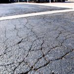 fairfax asphalt repairs
