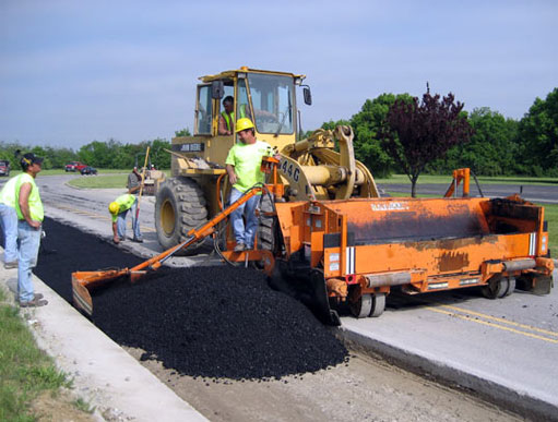 Asphalt Inspection and Maintenance: Being Prepared for Budgetary Needs of Asphalt Repair