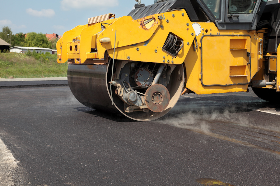 Asphalt Paving Harmans MD