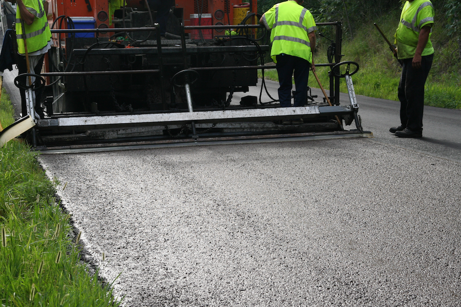 What You Need To Know About Asphalt Paving