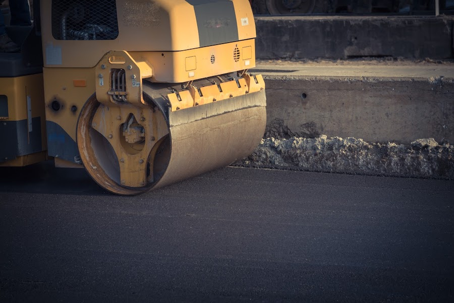 How to Spot a Quality Pave Job