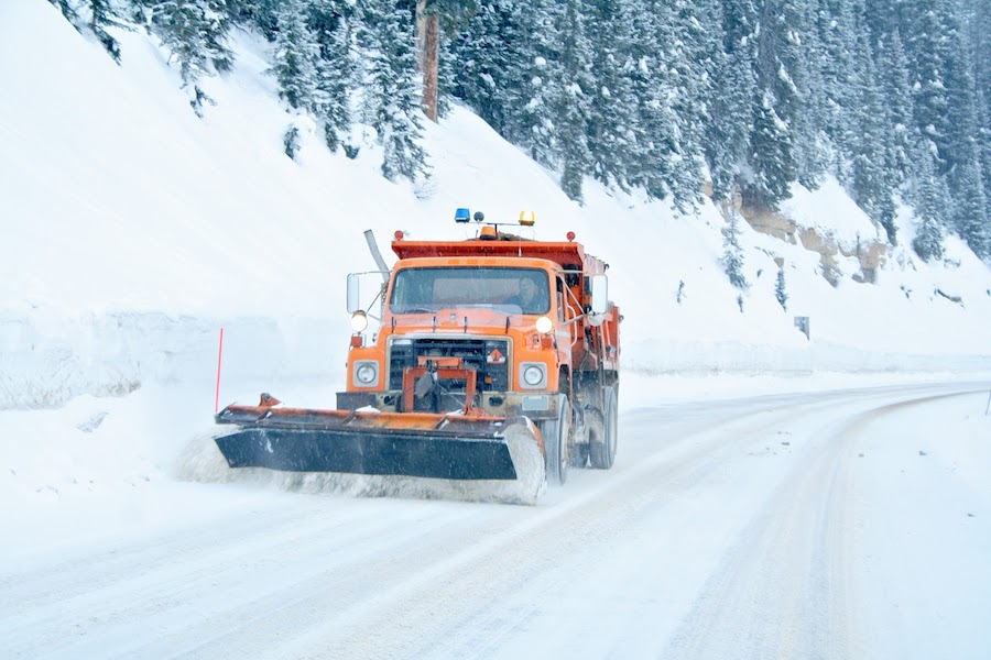 Snow Removal Vienna Va
