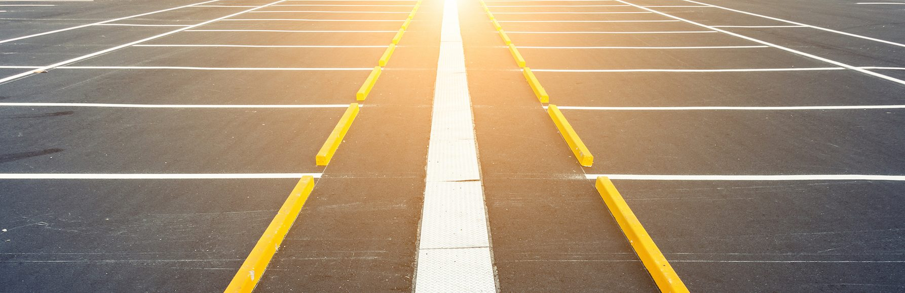 Asphalt Sealing: Protect Your Parking Lot From Sun Damage