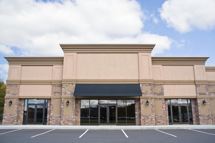 Asphalt Paving for Retail Centers Fairfax VA