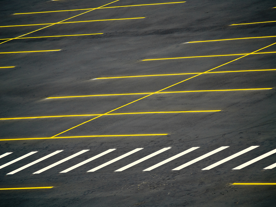 3 Facts You Should Know About Asphalt Parking Lots