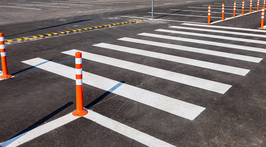 Consider These Points Carefully When Designing the Layout of Your Parking Lot