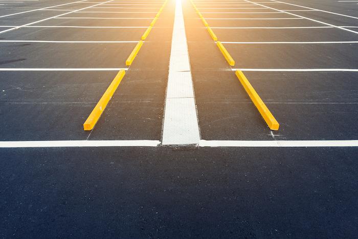 summer & seasonal effects on asphalt