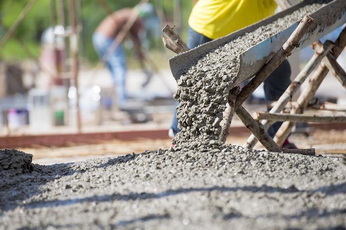 Baltimore Concrete Paving Contractor