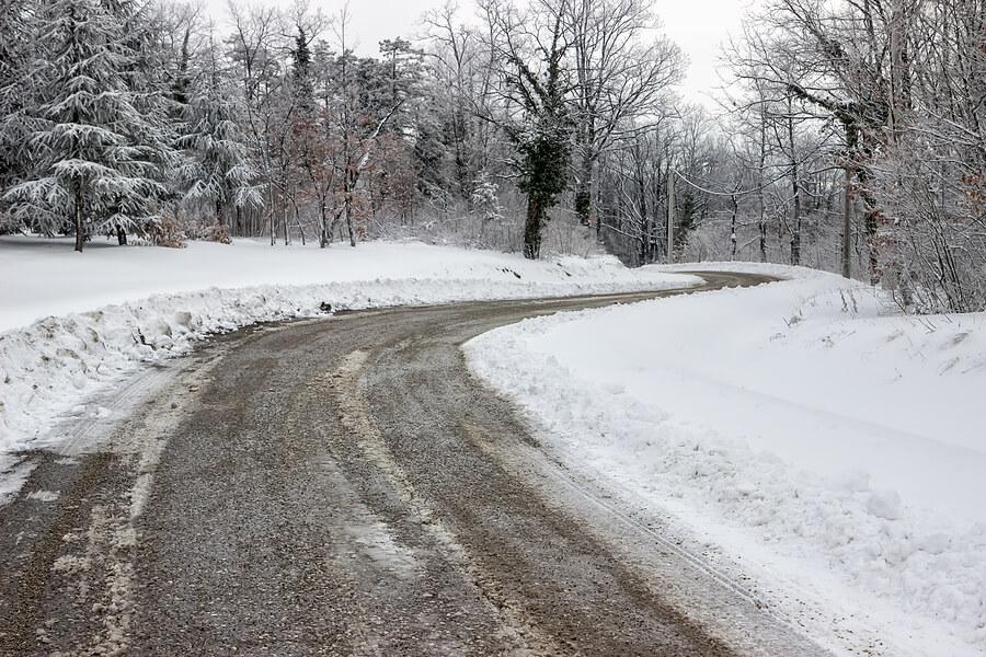 snow removal service in Manassas VA