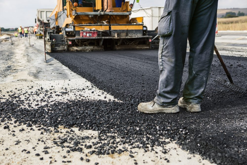 Why Asphalt Is the Most Ideal Paving Material