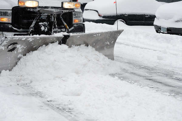 reston snow removal company