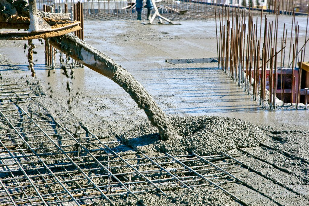 6 Steps To Take Before Concrete Paving