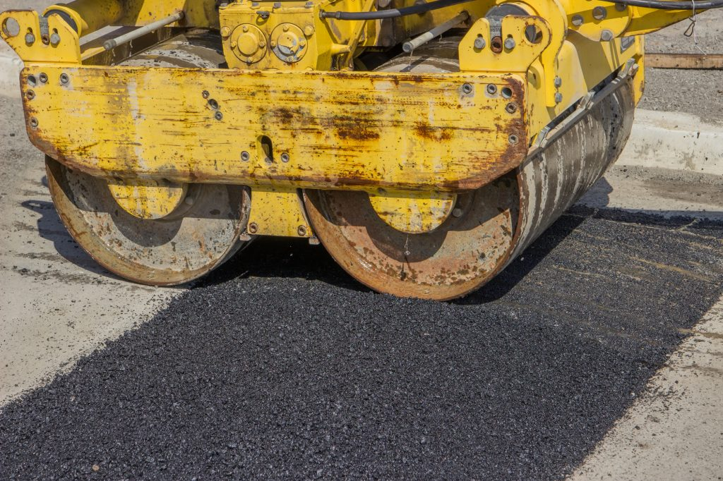 Benefits of Speed Bumps in Shopping Center Parking Lots