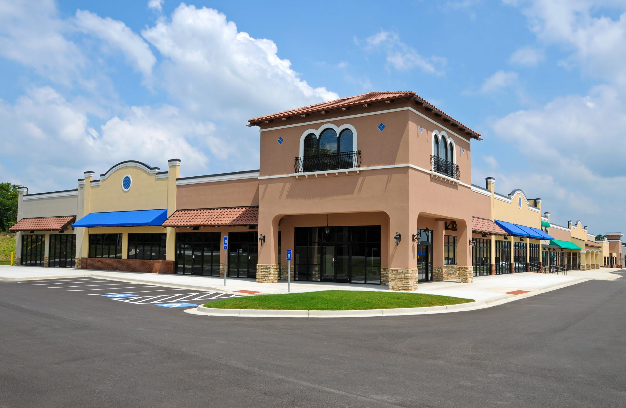 Can Your Parking Lot Impact Your Business?