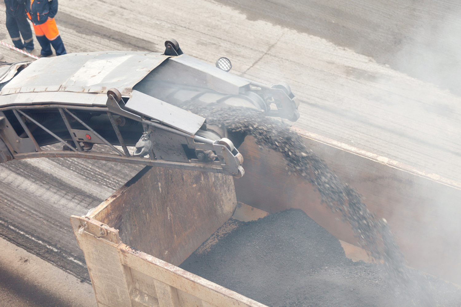 Determining Whether Asphalt Milling Is Right for You