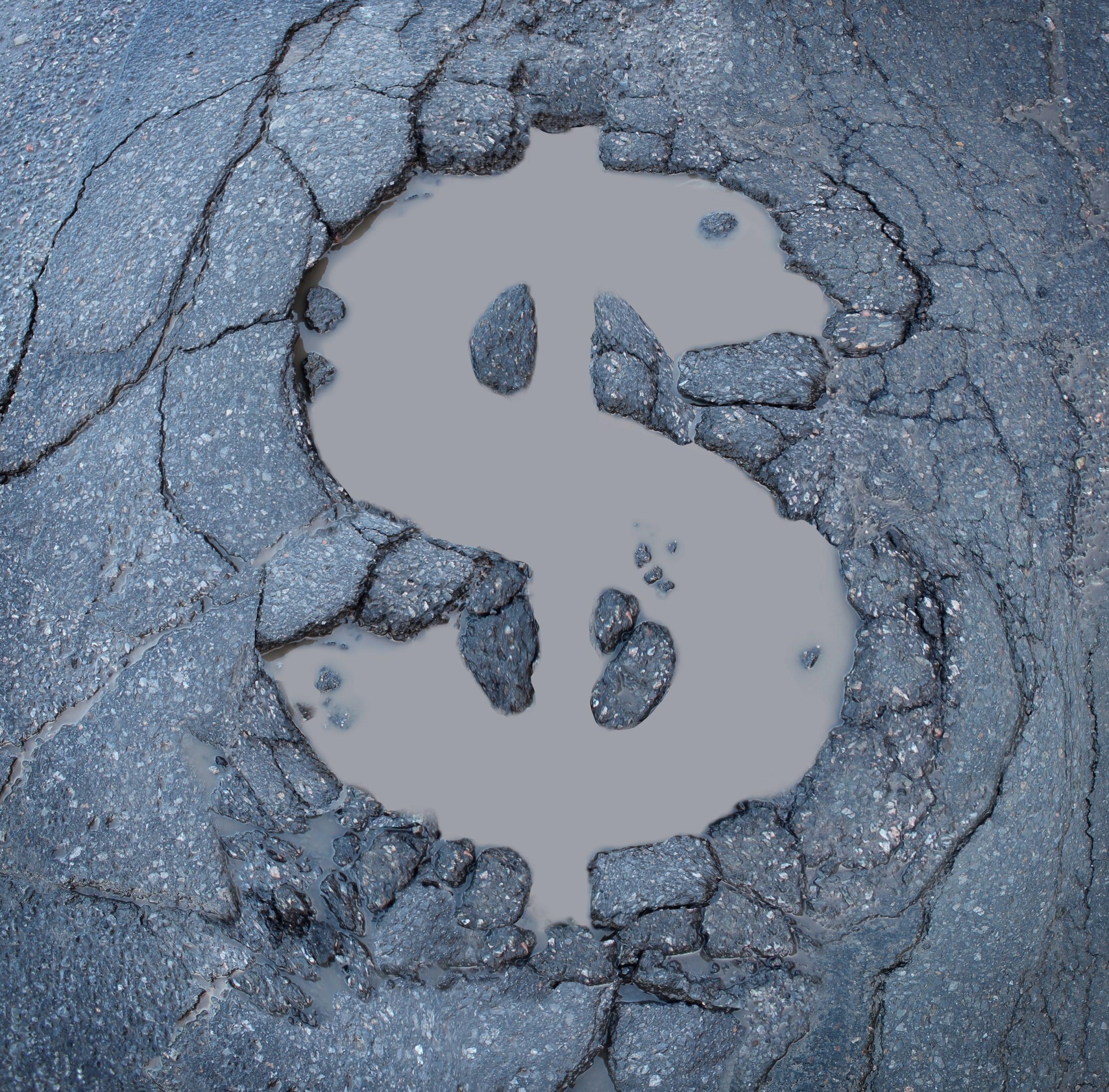 asphalt budget